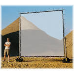 Sunbounce Sun-Scrim Butterfly Kit with Translucent 1/3 Screen  (12x12')