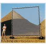 Sunbounce Sun-Scrim Butterfly Kit with Translucent 1/5 Screen  (12x12')