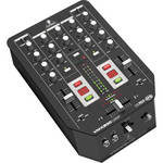 Behringer VMX200USB - Two Channel DJ Mixer