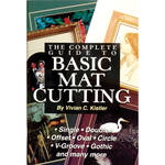Logan Graphics Book: Mat Cutting Book - Basic