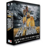 Sonic Reality EpiK DrumS - A Ken Scott Collection (DVD Edition)