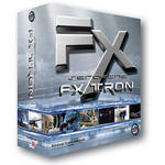 Sonic Reality Serafine FX Tron Complete Sound FX Workstation (Hard Drive)