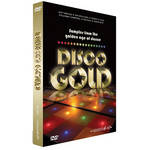Zero-G Disco Gold Sound Loop Library Package