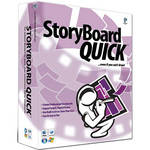 Power Production StoryBoard Quick 6 Software (Academic Edition)
