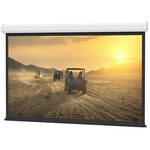 "Da-Lite 92579 Cosmopolitan Electrol Motorized Projection Screen (52 x 92"")"