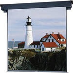 Da-Lite 40753E Boardroom Electrol Motorized Screen (9 x 12')