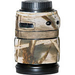 LensCoat Lens Cover for the Canon 17-55mm f/2.8 IS USM AF Lens (Realtree Max4 HD)