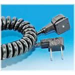Paramount Voltage Protected Household to Hot Shoe Cord (5' Coil)
