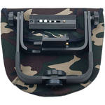 LensCoat Manfrotto 393 Gimbal Pouch (Forest Green)