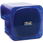 Anchor Audio AN-30 Portable 30W Speaker Monitor (Blue)