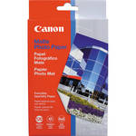 "Canon Photo Paper Matte - 4x6"" - 120 Sheets"