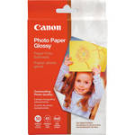 "Canon Glossy Photo Paper - 4x6"" - 50 Sheets"