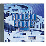Sound Ideas Production Elements Toolkit - Volume 8