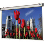 "Da-Lite 38826 Easy Install Manual Projection Screen with CSR (70 x 70"")"