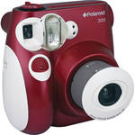 Polaroid 300 Instant Film Camera (Red)