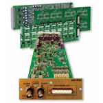 Millennia AD-D96 Analog-to-Digital Converter Option for HV-3D