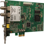 Hauppauge WinTV-HVR-1850 PCI Express TV Tuner for Windows (White Box)