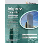 "Inkpress Media Clear Film (13 x 19"", 20 Sheets)"
