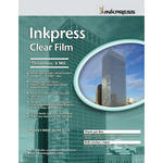 "Inkpress Media Clear Film (17 x 22"", 20 Sheets)"