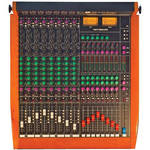 Toft Audio Designs ATB08 8-Channel Professional Recording Console with Meter Bridge