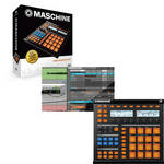 Native Instruments MASCHINE - Computer Based Groove Production Studio