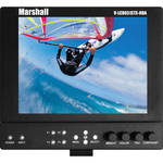 "Marshall Electronics V-LCD651STX-HDA-SL 6.5"" Lightweight On-Camera Field Monitor"