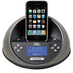 JBL On Time Micro Loudspeaker Dock