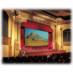 "Draper 114231 Paragon/Series E Motorized Projection Screen (192.5 x 308"")"
