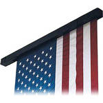 Draper 500102 Patriot Motorized Flag (Horizontal Format)