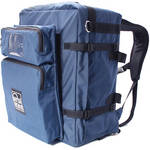 Porta Brace BK-3LC Modular Backpack Local Version (Blue)