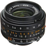 Leica 28mm f/2.8 Elmarit M Aspherical Manual Focus Lens (6-Bit)