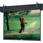 "Da-Lite 99779E Professional Electrol Motorized Projection Screen (106 x 188"", 220V, 50Hz)"