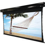 "Elite Screens DTE133C106H Osprey Dual Motorized Projection Screen (52 x 122.2""/52 x 92.4"", 120V)"