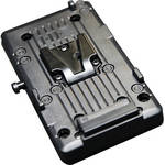 Element Technica IDX Advanced Battery Plate w/LEMO Accessory Power - Hard Mount