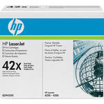HP LaserJet 42X Print Cartridge (Dual Cartridge)