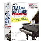 eMedia Music CD-Rom: Piano and Keyboard Method, Version 3 by Irma Irene Justicia