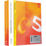 Adobe Creative Suite 5 Design Standard Software for Mac (Student and Teacher Edition)