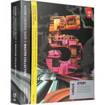 Adobe Creative Suite 5 Master Collection Software for Mac (Student & Teacher Edition)