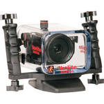 Ikelite 6039.23 Underwater Housing for Sony HDR-XR350 & HDR-XR350V Camcorders
