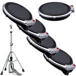 Yamaha DTT3KSP2 Drum Pad Set