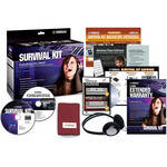 Yamaha Survival Kit 88B - Electronic Piano Accessory Package