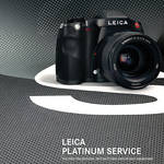Leica Platinum Service (For the S-Body ONLY)