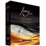 Synthogy Ivory II Grand Pianos - Virtual Instrument (Upgrade)