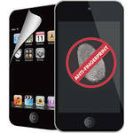 Macally Anti-fingerprint Screen Protection Overlay for iPod 4th Generation Media Player