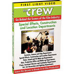First Light Video DVD: The Crew Series - Go Behind the Scenes of the Film Industry (6 DVDs)