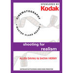 First Light Video DVD: Kodak: Shooting For Realism With Allen Daviau & Sacha Vierny