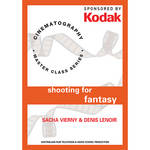 First Light Video DVD: Kodak: Shooting For Fantasy with Sacha Vierny & Denis Lenoir