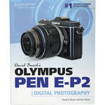 Cengage Course Tech. Book: David Busch's Olympus PEN EP-2 Guide to Digital Photography by David D. Busch, Dan Simon