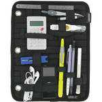 Cocoon CPG25 GRID IT Organizer for 3-ring Binder