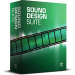 Waves Sound Design Suite (TDM)